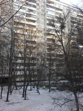 2-х комнатная квартира на Мосфильмовской - Фото 2