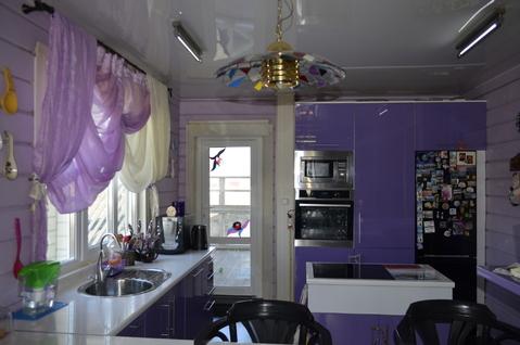Продам коттедж 140 кв.м. в Кантри - Фото 1