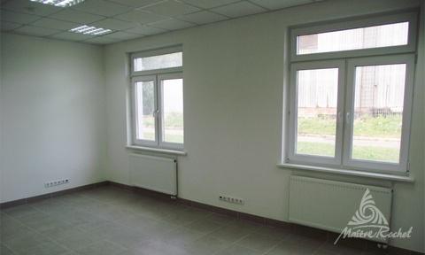 Продажа офис г. Москва, м. Печатники, ул. Батюнинская, 8 - Фото 2