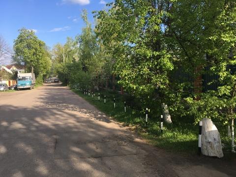 Участок город Домодедово - Фото 4