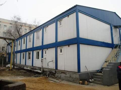 Аренда общежития на ул. Стандартной 1551,6 кв. м. - Фото 1