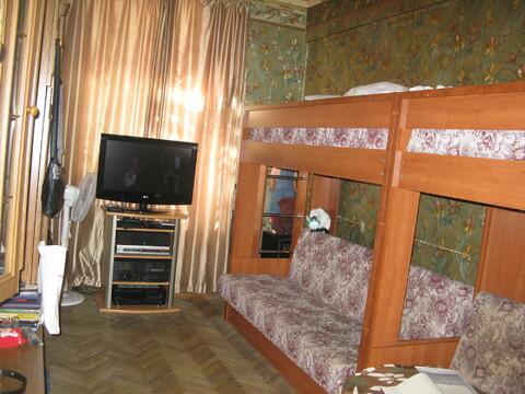 Продаю 3-х квартиру Москва, Новопесчаная ул. 17 к.2 - Фото 3