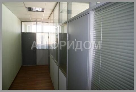 Офис 247 кв.м. в бц ростэк - Фото 3