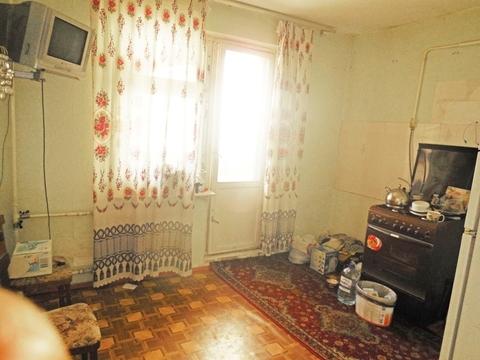 1-комнатная квартира 36м2 (улучшенка). Этаж: 1/9 пн дома. Центр города - Фото 4