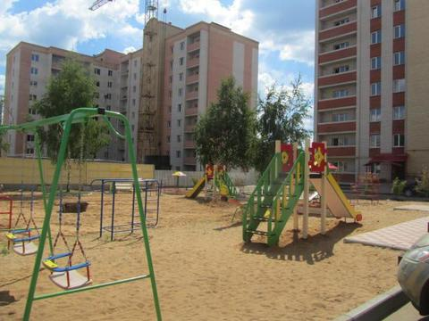2-ух ком. кв-ра ул.Жулева-3, г.Александров Владимирская область - Фото 1
