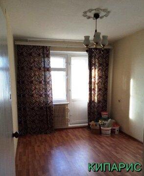 Продам 3-ую квартиру в Обнинске, ул. Калужская 2 - Фото 1