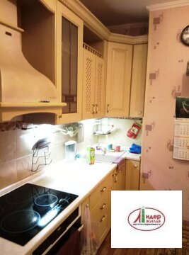 1 комнатная квартира ул. Трудовая, 7, Ивантеевка - Фото 3