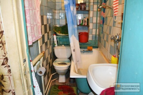 2-комнатная квартира в Волоколамске - Фото 5