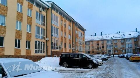 Продажа квартиры, Первомайское, Первомайское с. п, м. Саларьево, . - Фото 2