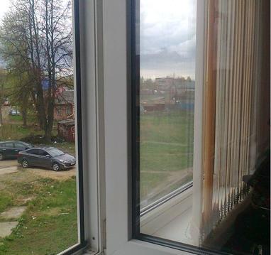 Трехкомнатная квартира в Балабаново. - Фото 2