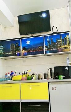 Квартира-студия с ремонтом и мебелью в Центре Сочи. До моря 10 минут. - Фото 1