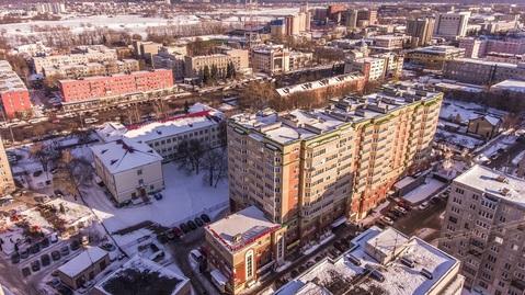 Однокомнатная квартира в центре города! - Фото 5