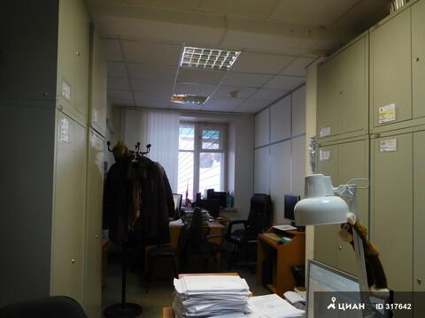 50 кв.м. под офис, шоурум, интернетмагазин на Таганке - Фото 1