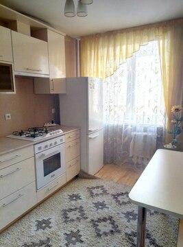 Продажа 1-комнатной квартиры, 35 м2, Риммы Юровской, д. 2 - Фото 3