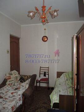 Продам трехкомнатную (3-комн.) квартиру, 1206, Зеленоград г - Фото 5