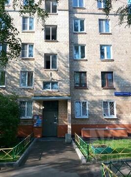Продам 2-к квартиру, Москва г, Сельскохозяйственная улица 2 - Фото 2