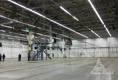 Продажа офис г. Москва, м. Авиамоторная, ул. Подъемная, 14 - Фото 1