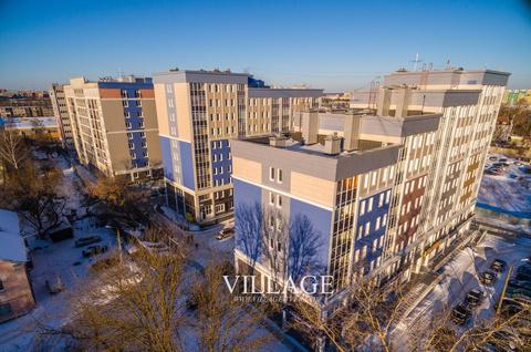 Квартира в новом жилом комплексе - Атлант! - Фото 3