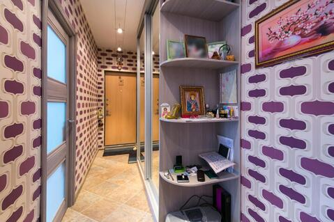 Продается 2-х комнатная квартира в Царицыно - Фото 1