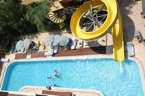 Продается отель в Турции. Готовый действующий бизнес - Фото 5
