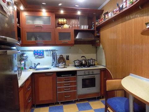 Трехкомнатная квартира в Ялте ул. Суворовская. - Фото 4