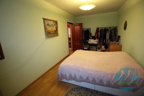 Продается 2 комнатная квартира в поселке Развилка - Фото 4