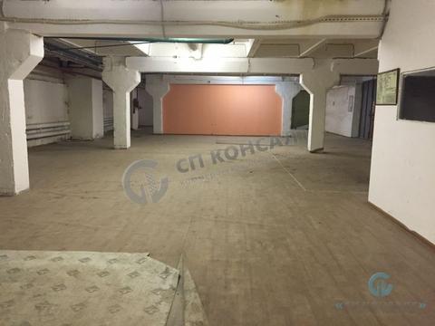 Сдам производственно-складское помещения на Ракадке - Фото 1