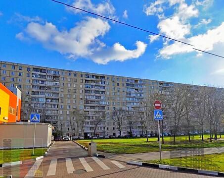 Двухкомнатная квартира в Москве, Алтуфьевское шоссе, Отрадное метро - Фото 1