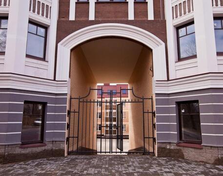 Просторная квартира в новом элитном доме на длительный срок - Фото 1