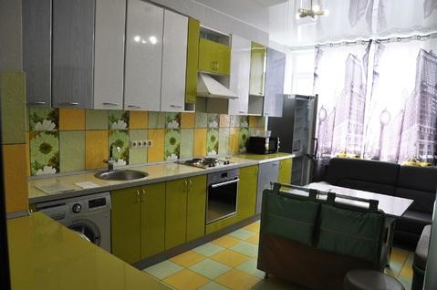 Сдам квартиру 1-комнатную в Ивантеевке ул.Оранжерейная д.17 - Фото 1