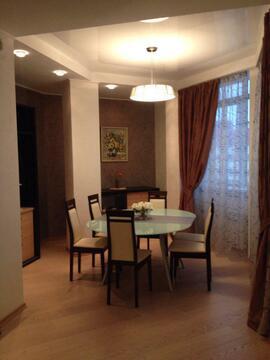 Четырехкомнатная квартира Радищева 12 - Фото 3