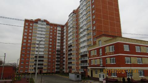 3 ком. квартира в Домодедово - Фото 1