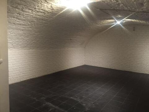 Цокольное помещение 1-ая линия В.О. - Фото 1