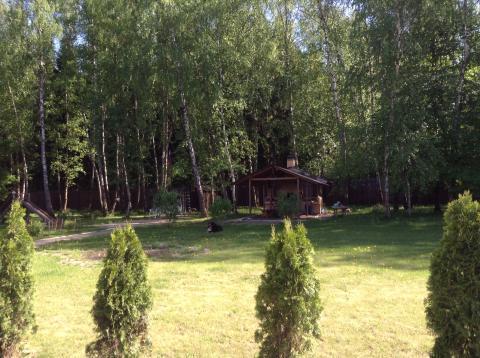 Жилой дом д. Углешня Чеховский р-н - Фото 5