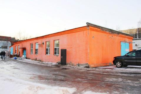Аренда пищевого производства 350 кв.м. (ул.Буракова 27) - Фото 3
