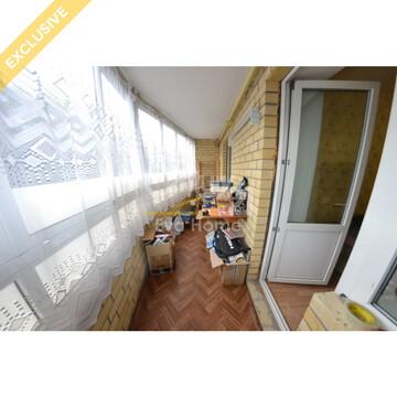 3х комнатная квартира Прибалтийская 11 - Фото 4