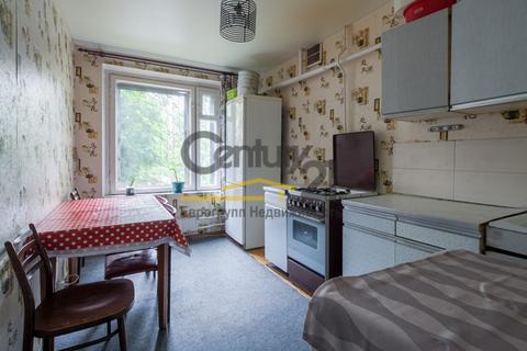 Продается 2 комн. квартира, 47.3 кв. м. - Фото 1