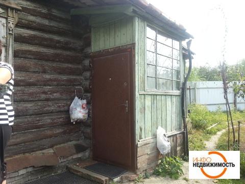 Продается 1/2 доля бревенчатого дома