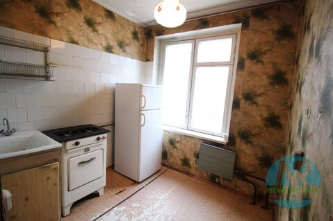 Продается 2 комнатная квартира на улице Окской - Фото 4