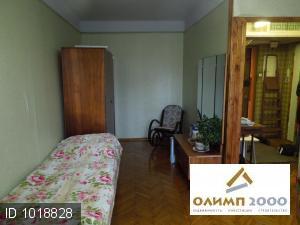 1-комнатная квартира на улице Замшина д.31 - Фото 3