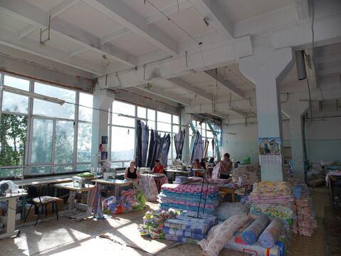 Швейная фабрика 3470 кв.м в г. Иваново - Фото 4