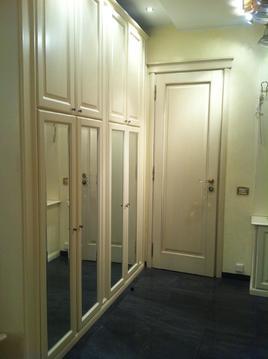 Квартира 206 кв.м. на Смоленской 5 мин.пешком - Фото 3