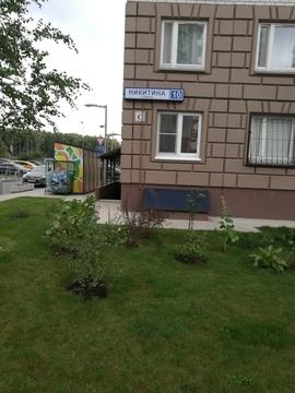 Продам 2-х комнатную квартиру в град Московский ул. Никитина 10 - Фото 2