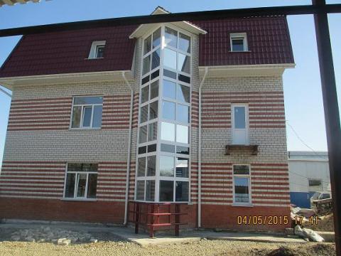 Торгово - складской комплекс в Барнауле - Фото 4