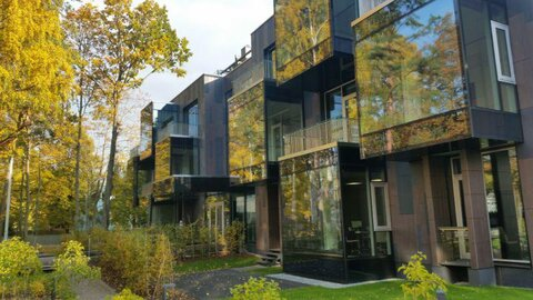 544 999 €, Продажа квартиры, Купить квартиру Юрмала, Латвия по недорогой цене, ID объекта - 314232043 - Фото 1