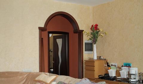 Продаётся видовая 4-х комнатная квартира в доме 2005 года. - Фото 1