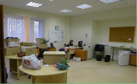 Аренда офис г. Москва, м. Таганская, наб. Космодамианская, 4, корп. . - Фото 1