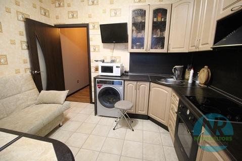 Продается 1 комнатная квартира в поселке совхоза имени Ленина - Фото 1