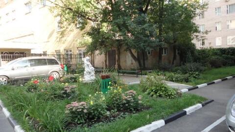 Продажа квартиры, м. Тверская, Леонтьевский пер. - Фото 3