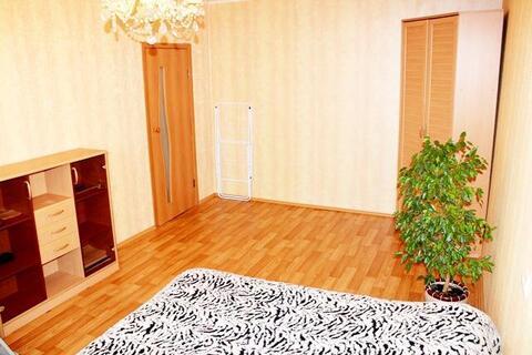 Медгородок, С.Дерябиной, 30, 1-к. квартира, 1400 руб/сутки. - Фото 2